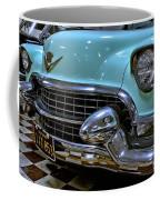 1956 Cadillac Lasalle Coffee Mug
