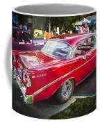 1956 Chevrolet Bel Air 210 Coffee Mug