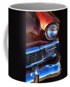 1956 Chevrolet Bel Air Coffee Mug