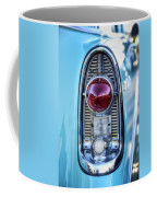 1956 Chevy Bel-air Taillight  Coffee Mug