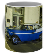 1956 Chevy Bel Air Coffee Mug