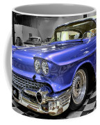 1958 Cadillac Deville Coffee Mug