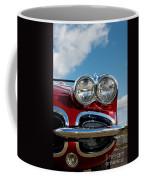 1958 Corvette Coffee Mug