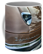 1958 Ford Fairlane 500 Skyliner Coffee Mug