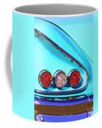 1958 Impala Palm Springs Coffee Mug