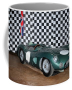 1959 Aston Martin Dbr1 Coffee Mug