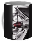 1959 Cadillac Eldorado Tailight Coffee Mug