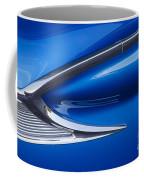 Blue Galaxie Coffee Mug