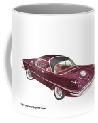 Imperial By Chrysler Coffee Mug