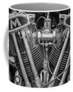 1959 Morgan Coffee Mug