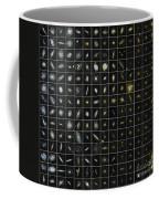196 Galaxies Coffee Mug