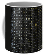 196 Galaxies Coffee Mug by Science Source