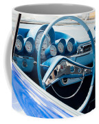 1960 Chevrolet Bel Air 4 012315 Coffee Mug