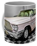 1960 Chrysler Windsor Coffee Mug