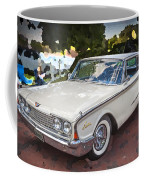1960 Ford Starliner Coffee Mug