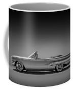 1960 Impala Convertible Coupe Coffee Mug