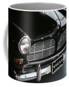 1960's Volvo Coffee Mug