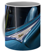 1961 Chrysler New Yorker Town And Country Coffee Mug