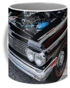 1961 Pontiac Catalina 421 Coffee Mug