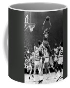 1962 Nba All-star Game Coffee Mug