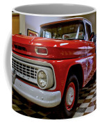 1963 Chev Pick Up Coffee Mug