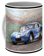 1964 Shelby Daytona Coffee Mug