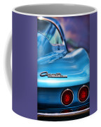 1965 Chevrolet Corvette Stingray Coffee Mug