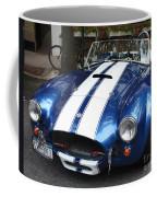 1965 Cobra Shelby Coffee Mug