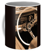 1965 Ford Mustang  Coffee Mug
