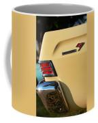 1965 Mercury Comet Cyclone Coffee Mug