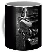 1965 Plymouth Satellite  Coffee Mug