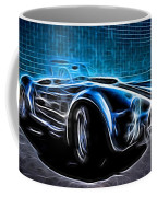 1965 Shelby Cobra - 4 Coffee Mug