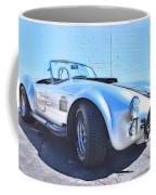 1965 Shelby Cobra - 5 Coffee Mug