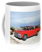 1966 Chevrolet El Camino 327 Coffee Mug
