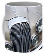 1966 Daimler Mk2 Saloon Coffee Mug