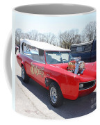 1966 Gto Monkeemobile Coffee Mug