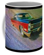 1967 Cadillac Coupe Coffee Mug