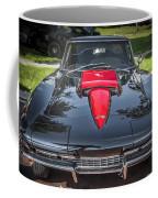 1967 Chevrolet Corvette 427 435 Hp Coffee Mug