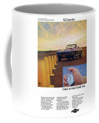 1967 Chevrolet Corvette Coffee Mug