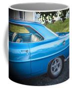 1967 Chevrolet Nova Super Sport  Coffee Mug