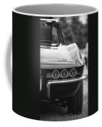 1967 Chevy Corvette Stingray Coffee Mug