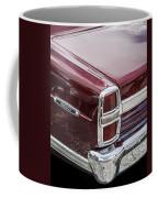 1967 Ford Fairlane 500xl Coffee Mug