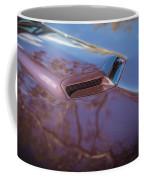 1967 Pontiac Gto Coupe Coffee Mug