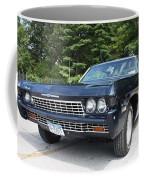 1968 Chevrolet Impala Sedan Coffee Mug