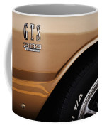 1968 Dodge Dart Gts 383 Four Barrel Coffee Mug