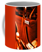 1968 Hemi Dodge Charger Coffee Mug
