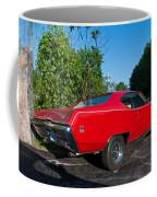 1969 Buick Gs Coffee Mug