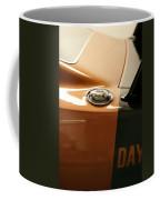 1969 Dodge Charger Daytona - Fuel Day Coffee Mug
