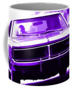1969 Dodge Charger Coffee Mug