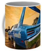 1970 Plymouth Road Runner Superbird Coffee Mug